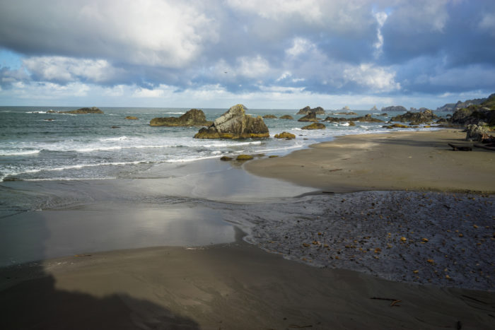 9 Gorgeous Campsites On The Oregon Coast