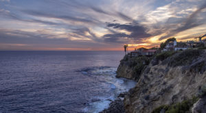 Here Are The 7 Best Sunset Hikes In Southern California
