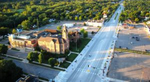 Visit The Beautiful, Historic Small Town That Was Almost Minnesota's Capital