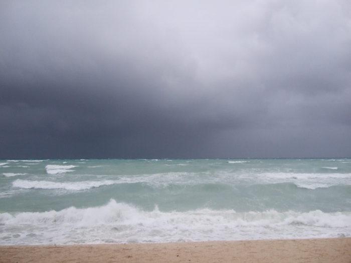 3. South Carolina Coast - 1893 Sea Islands Hurricane.