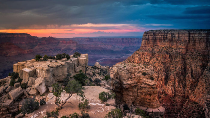 5. Grand Canyon