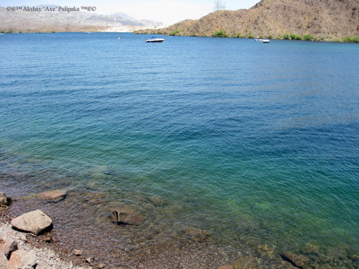 5. Lake Mohave