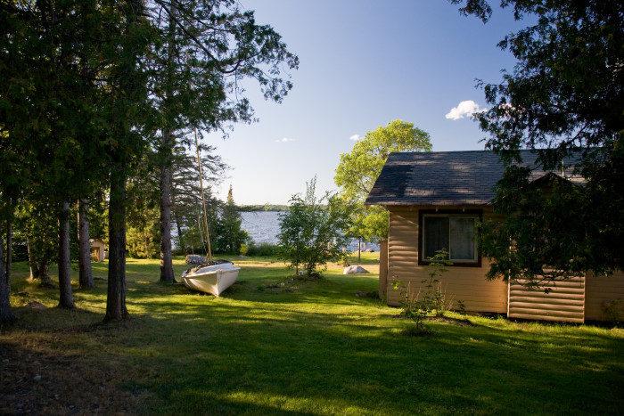 10. Lake Vermilion
