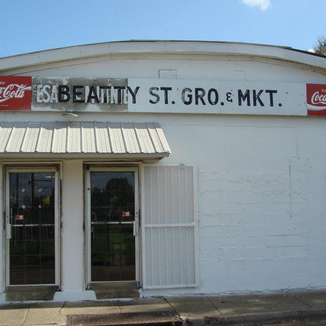 2. Beatty Street Grocery, Jackson