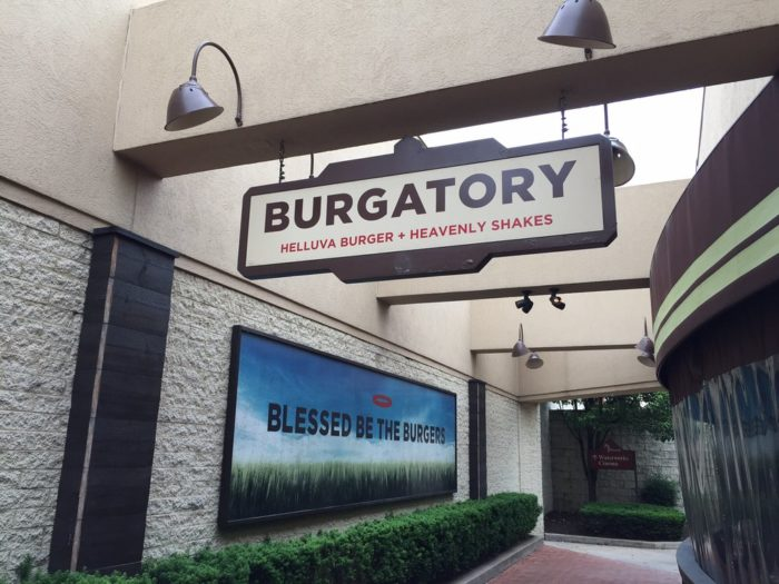 3. Burgatory – 932 Freeport Road