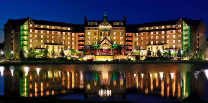 3. Mount Airy Casino Resort – Reading