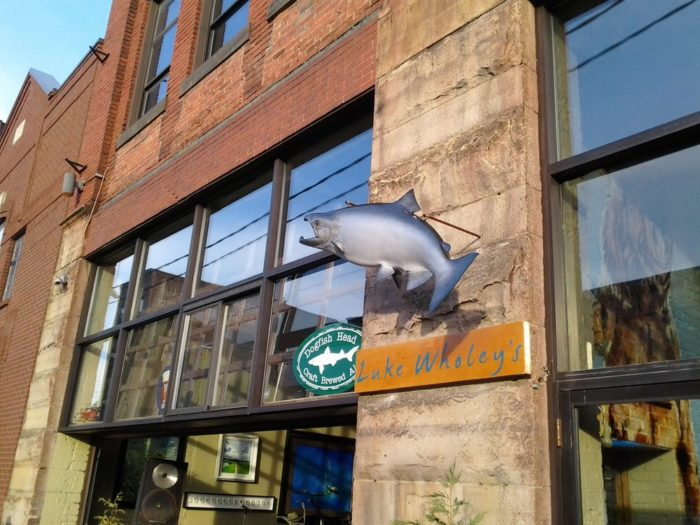 10 best seafood restaurants in pittsburgh for Penn ave fish co