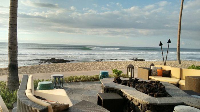 3. 'Ulu Ocean Grill + Sushi Lounge, Kailua-Kona