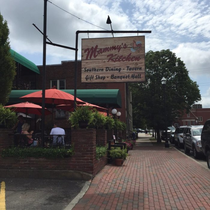 3. Mammy's Kitchen, Bardstown