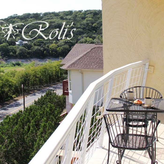 2. Roli's Bed and Breakfast
