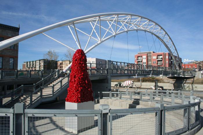 7. National Velvet, Highland Bridge
