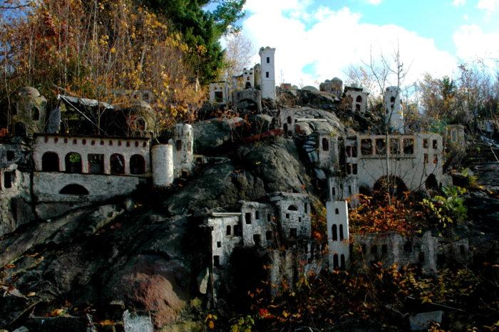 2. Holy Land USA (Waterbury)
