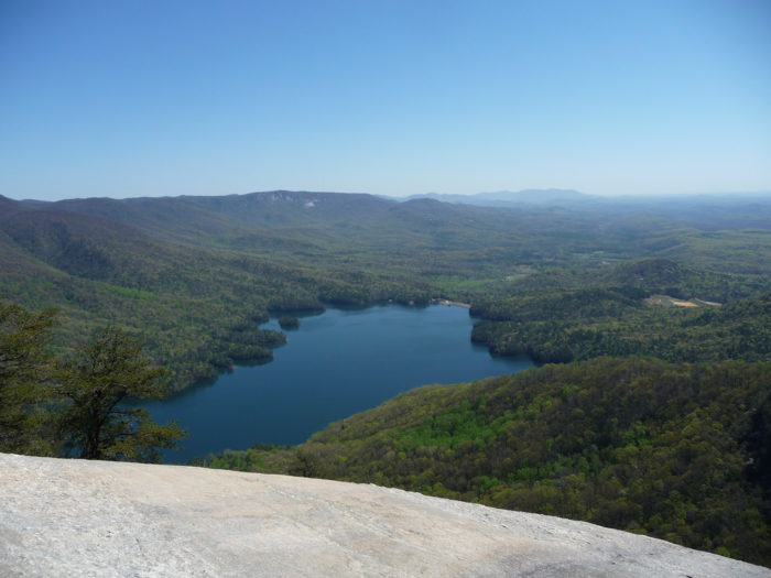 5. Table Rock State Park