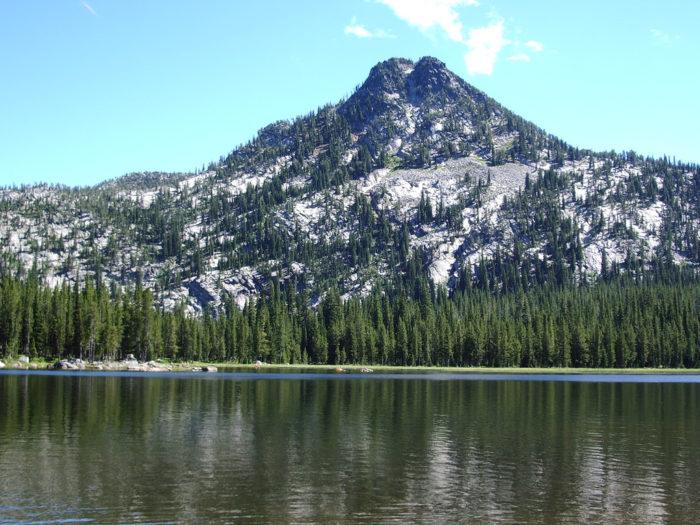 1. Anthony Lake