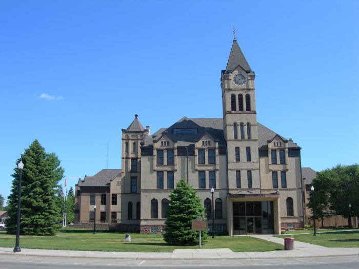 5. Lincoln County