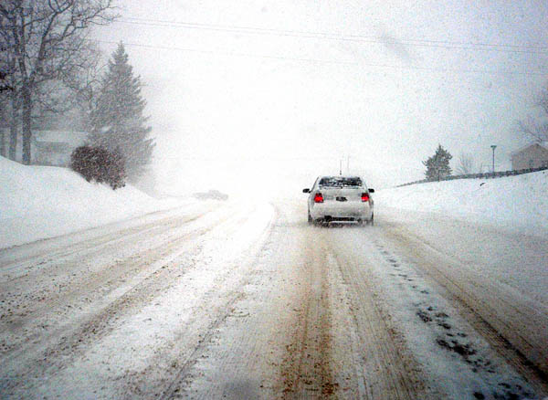 According to U.S. Climate Data, the average low temperature for Maryland is 29 degrees in January (our coldest month). Get ready for those average temps to be much lower. Take care on the icy, snowy roads.