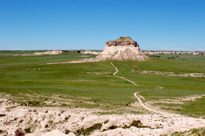 6. Pawnee Buttes (Weld County)