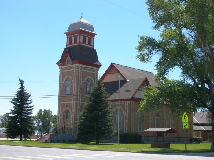 10. Randolph, Rich County