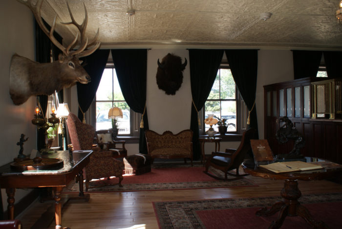 10 Most Haunted Spots America S Old West