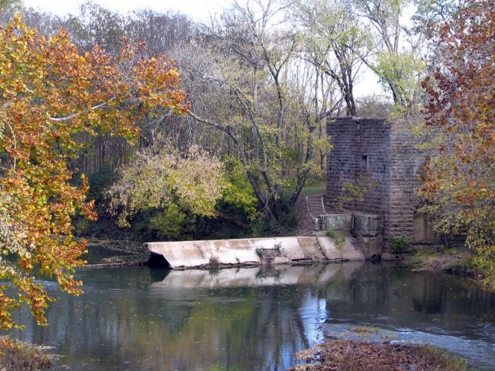 4. Montgomery Bell State Park