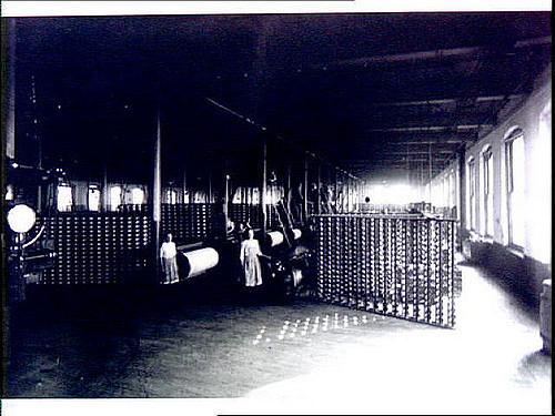 5. Slater Mill Historic Site, Pawtucket