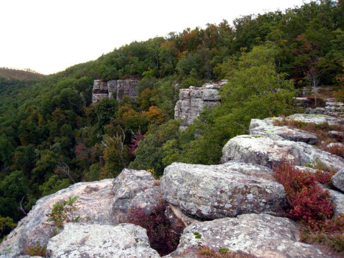 6. White Rock Mountain