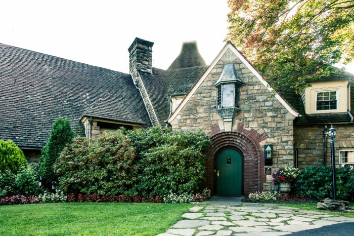 4. The French Manor Inn and Spa – Newfoundland