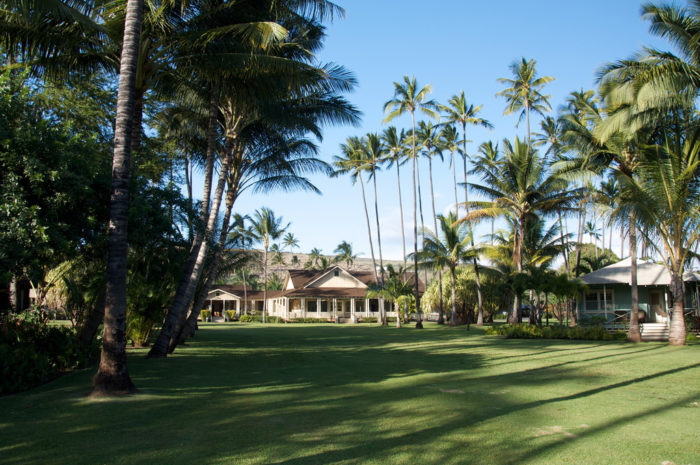 11. Waimea Plantation Cottages