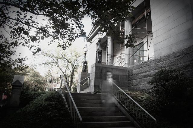 4. Athenaeum, Providence