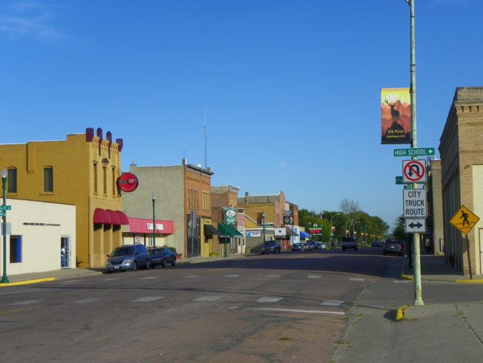 3. Union County