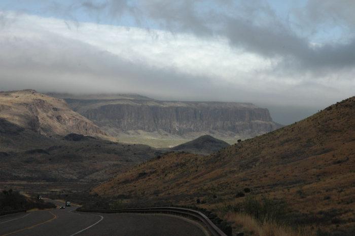 10. Davis Mountains (Fort Davis)