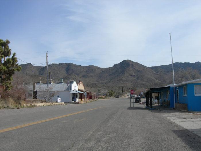 Arizona State Representatives >> 8 Quiet Small Towns In Arizona To Visit