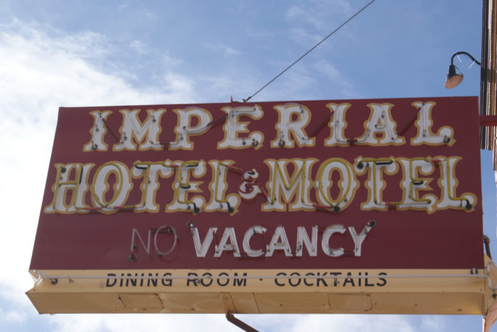 1. Imperial Hotel (Cripple Creek)