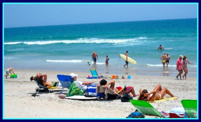 7. Wrightsville Beach