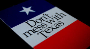 10 Surefire Signs You're Back In Texas After An Out-Of-State Trip