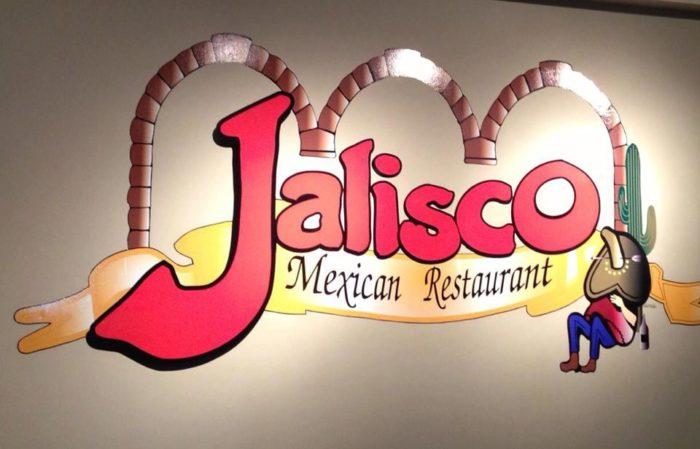 4. Jaliscos (Hays)