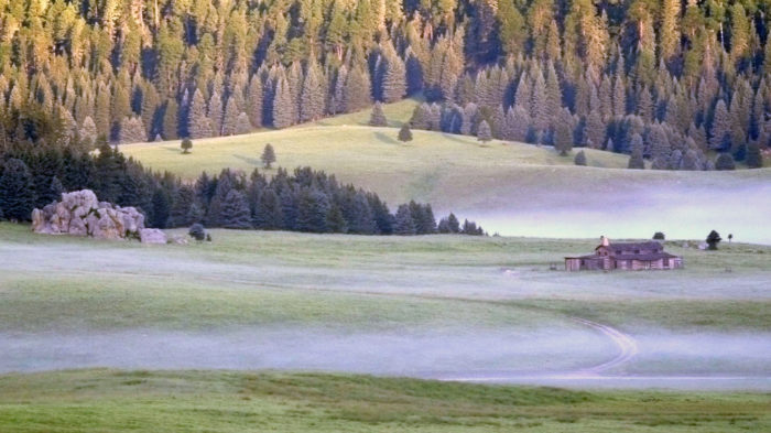 8. Valles Caldera