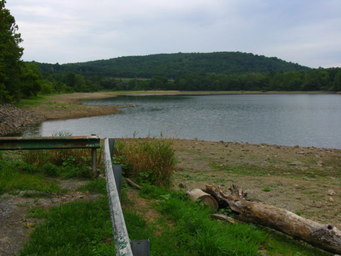 6. Spruce Run Recreation Area, Clinton