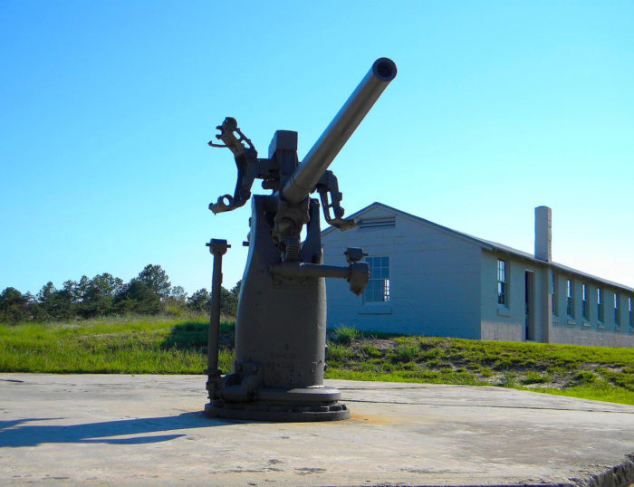 4. Fort Miles
