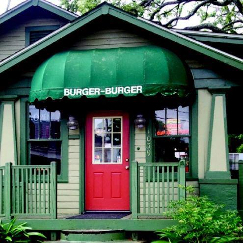 4. Burger Burger, Biloxi