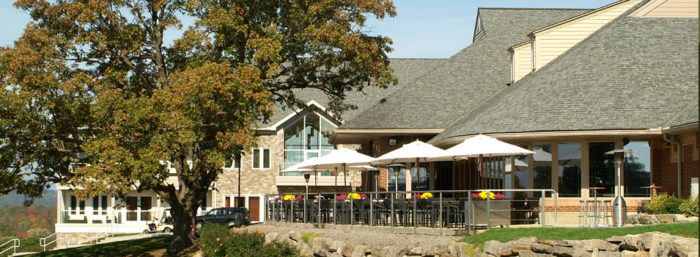 5. Lenape Heights Golf Resort – Ford City