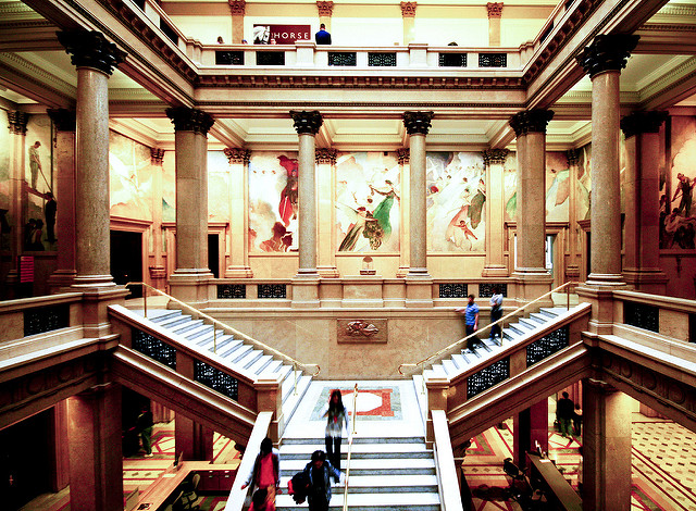 5. The Carnegie Museums