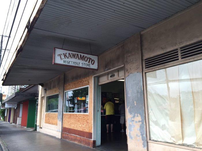 5. Kawamoto Store, Hilo