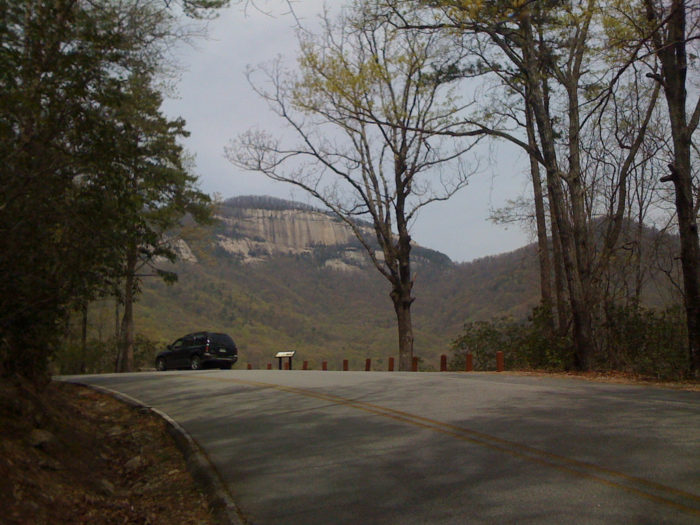 5. Table Rock State Park - Pickens