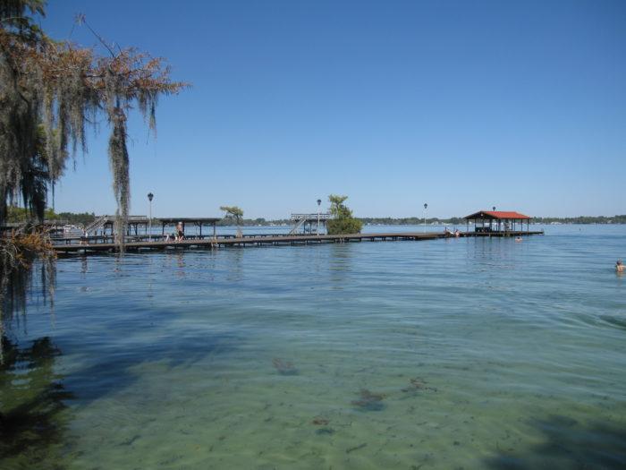 3. White Lake