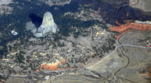 These 11 Bird's Eye Views Of Wyoming Will Leave You Mesmerized