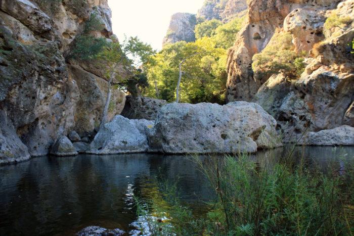 11. Malibu Creek State Park