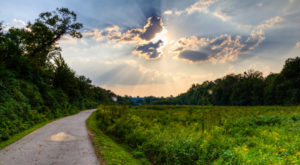 You Haven't Lived Until You've Experienced This One Incredible Park Near Nashville