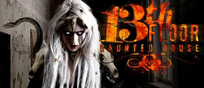 The 13th Floor Haunted House Denver Facebook