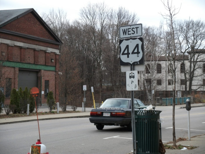 6. Route 44 Hitchhiker